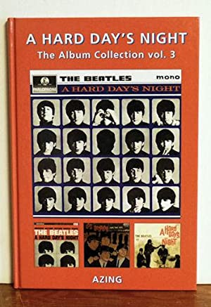 A Hard Day's Night, the Album Collection: Azing & Maja