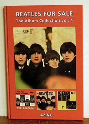 Beatles for Sale, the Album Collection Vol.: Azing & Maja
