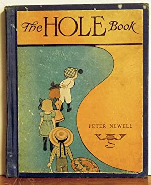The Hole Book: Peter Newell