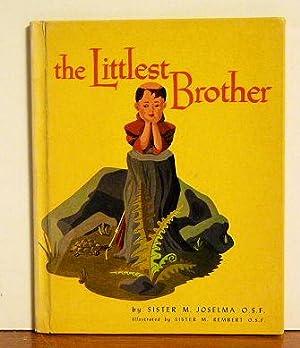 The Littlest Brother: Sister M. Joselma
