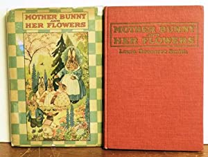 Mother Bunny and Her Flowers: Laura Rountree Smith