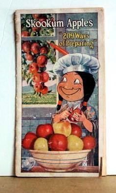 Skookum Apples 209 Ways of Preparing