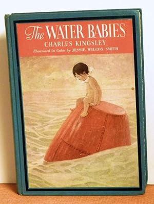 The Water Babies: Charles Kingsley
