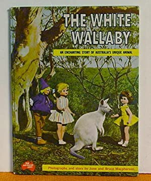 The White Wallaby: June and Bruce