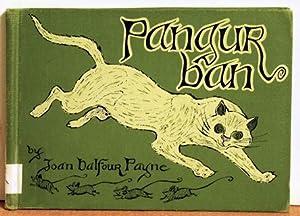 Pangur Ban: Joan Balfour Payne