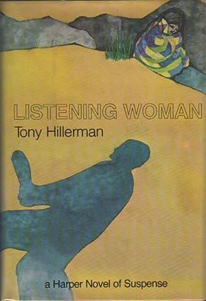 Listening Woman.: Hillerman, Tony.