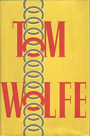 Hooking Up.: Wolfe, Tom.