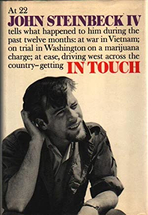 In Touch.: Steinbeck, John IV.