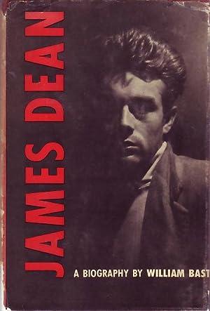 James Dean.: Bast, William.