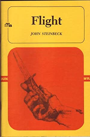 flight by john steinbeck summary