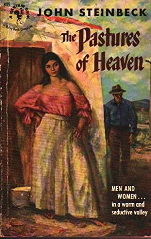 The Pastures of Heaven.: Steinbeck, John.