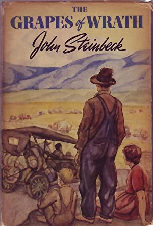 The Grapes of Wrath.: Steinbeck, John.