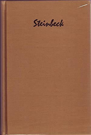 steinbeck bibliography Biography in 1902, salinas, california was a prosperous farming community, founded about fifty years earlier agriculture was the region's pay dirt only fifteen miles from the pacific, the 50-mile long salinas valley was cool and often foggy, temperatures moderate, and the soil rich beyond measure.