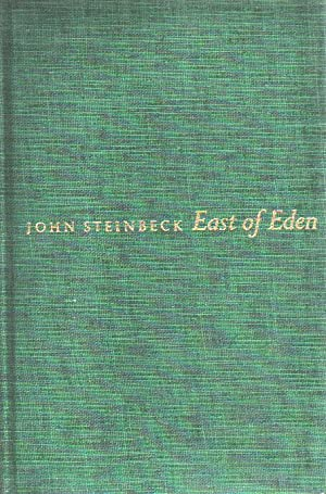 Question about East of Eden by John Steinbeck and the Bible?