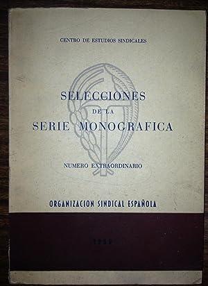 SELECCIONES SERIE MONOGRAFICA-7. EXTRAORDINARIO FRANCISCO FRANCO: IDEARIO: CENTRO DE ESTUDIOS