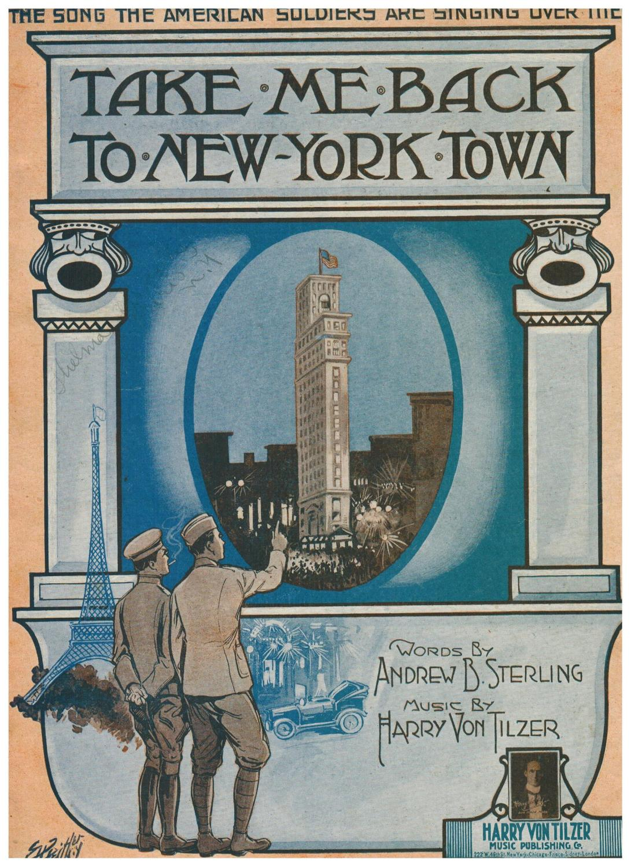New York - AbeBooks