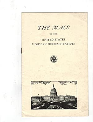 THE MACE OF THE UNITED STATES HOUSE: Romney, Kenneth