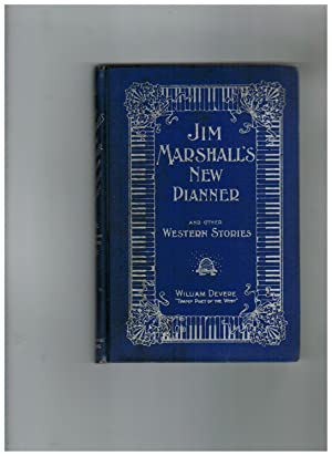 JIM MARSHALL'S NEW PLANNER AND OTHER WESTERN STORIES