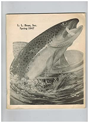 L. L. BEAN CATALOG, SPRING 1947