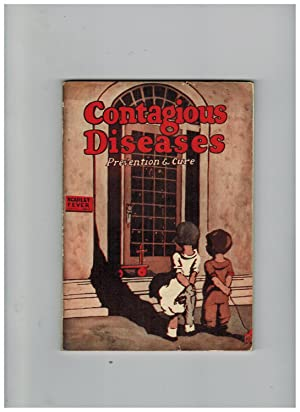 CONTAGIOUS DISEASES: PREVENTION AND CURE: Clark, R. Manning,