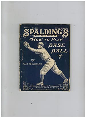 HOW TO PLAY BASE BALL (Baseball)