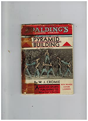 PYRAMID BUILDING WITHOUT APPARATUS