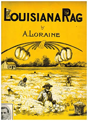 LOUISIANA RAG