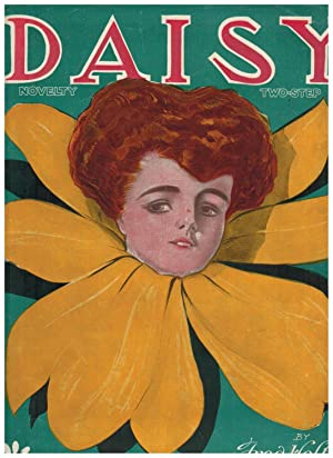 DAISY RAG: A NOVELTY TWO-STEP
