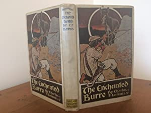 THE ENCHANTED BURRO: STORIES OF NEW MEXICO AND SOUTH AMERICA