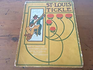 ST. LOUIS TICKLE
