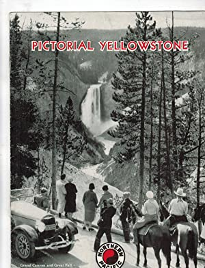 PICTORIAL YELLOWSTONE