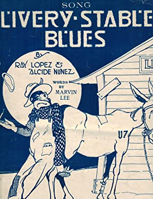 LIVERY STABLE BLUES