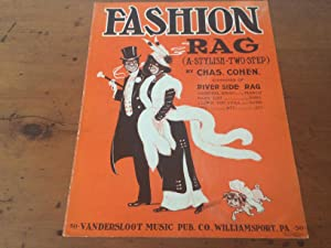 FASHION RAG (A STYLISH TWO-STEP)