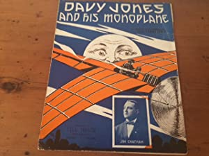 DAVY JONES AND HIS MONOPLANE