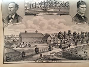 HISTORY OF HERKIMER COUNTY, N.Y. WITH ILLUSTRATIONS