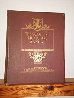 The Scottish Municipal Annual, Eighth Issue