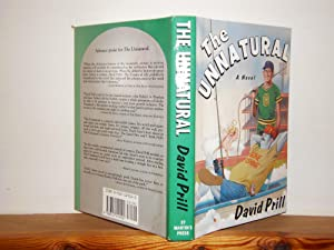 The Unnatural: a Novel