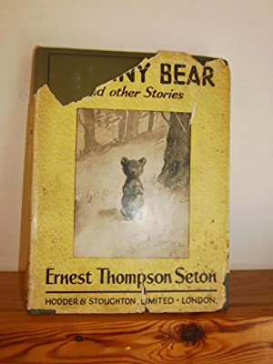 Johnny Bear and Other Stories: Seton, Ernest Thompson