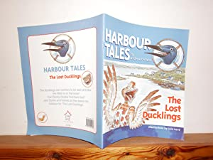 Harbour Tales: the Lost Ducklings