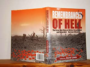 Remembrances of Hell: The Great War Diary of Writer, Broadcaster and Naturalist Norman Ellison