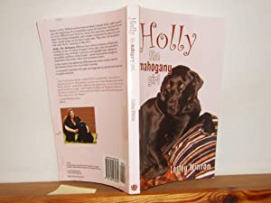 Holly the Mahogany Girl