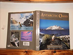 Antarctic Oasis: Under the Spell of South: Carr, Tim and