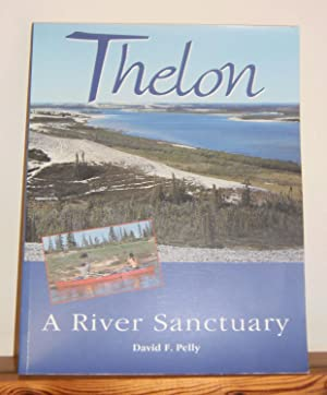 Thelon: a River Sanctuary