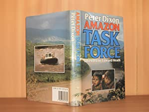 Amazon Task Force