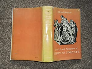 The Life and Adventures of Thomas Coryate