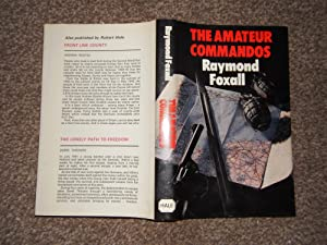 The Amateur Commandos