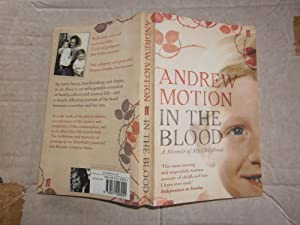 In the Blood: a Memoir of my Childhood