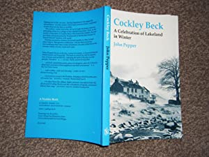 Cockley Beck: a Celebration of Lakeland in Winter