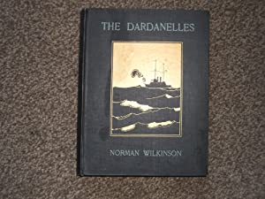 The Dardanelles: Colour Sketches from Gallipoli