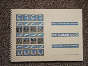 The Slockit Light: a Visual Cycle in Four Movements